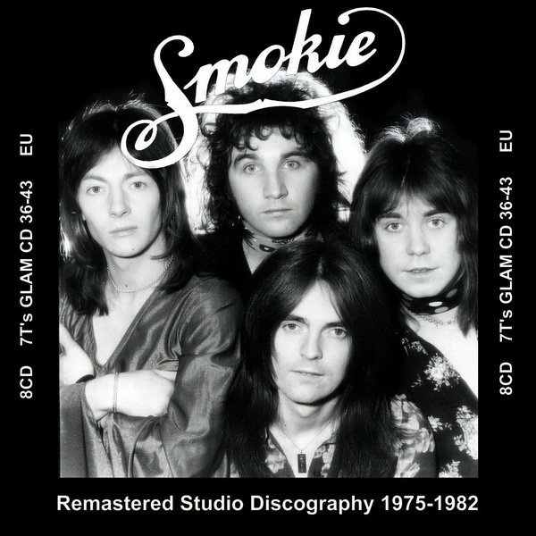 Smokie - дискография (1975-2010)